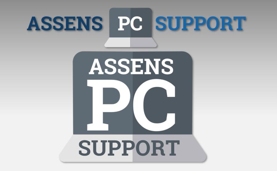 Assens PC support