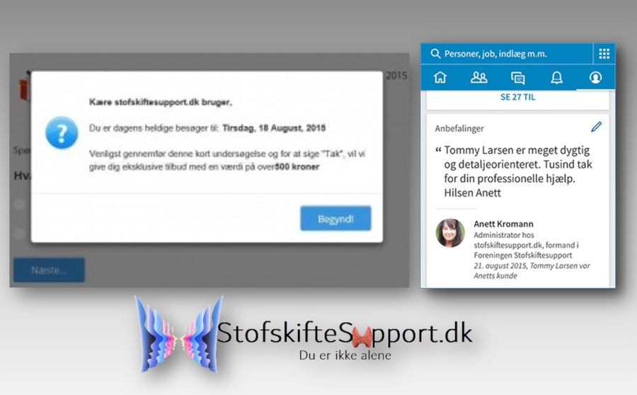 Stofskiftesupport.dk