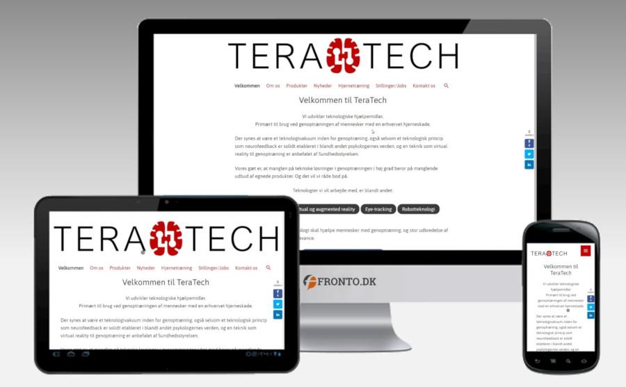 TeraTech.dk