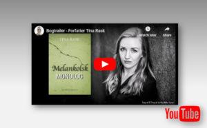 Tinarask.dk - Bogtrailer Melankolsk Monolog